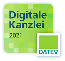 Digitale Kanzlei 2021, DATEV